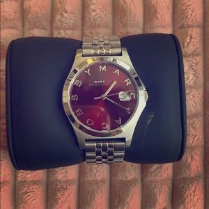 Marc by Marc Jacobs women's watch